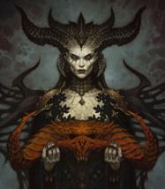 Diablo 4'ün Baş Kötüsü Lilith Kimdir?