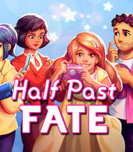 Half Past Fate - İnceleme