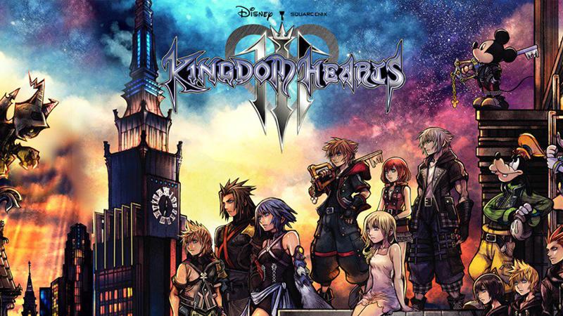 Kingdom Hearts III - İnceleme