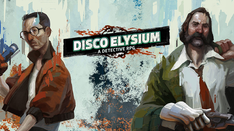Beklediğimiz Indie'ler - Disco Elysium