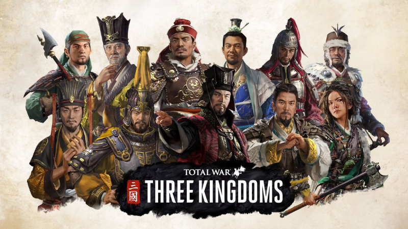 Total War: Three Kingdoms - İnceleme