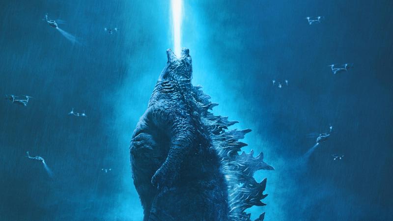 Godzilla Serisindeki Titanlar Kimler, Kim Bu Canavarlar?
