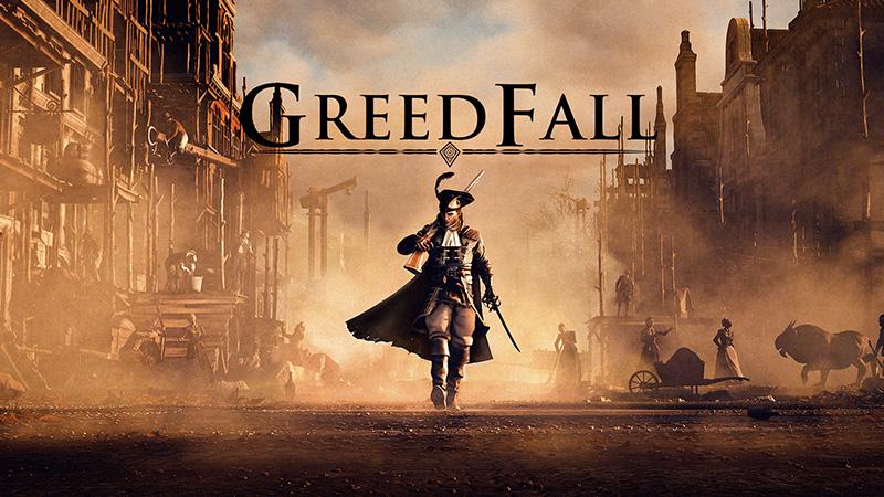 Beklediğimiz Indie'ler - Greedfall