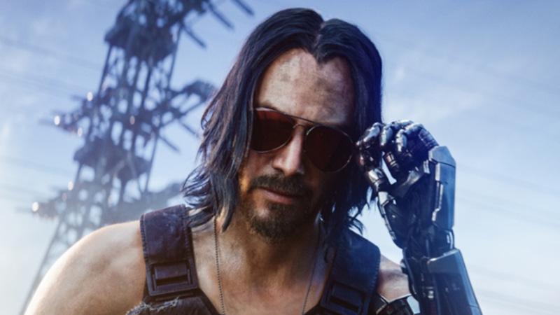 Cyberpunk 2077'de Keanu Reeves'in Canlandırdığı Johnny Silverhand Kimdir?