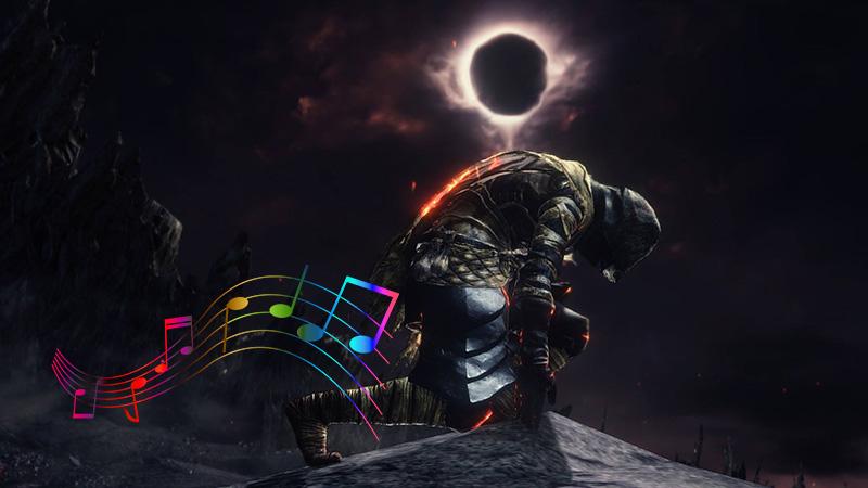 Unutulmaz Oyun Müzikleri: Dark Souls 3 - Main Menu Theme