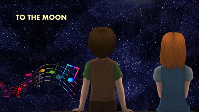 Unutulmaz Oyun Müzikleri: To The Moon - Everything's Allright