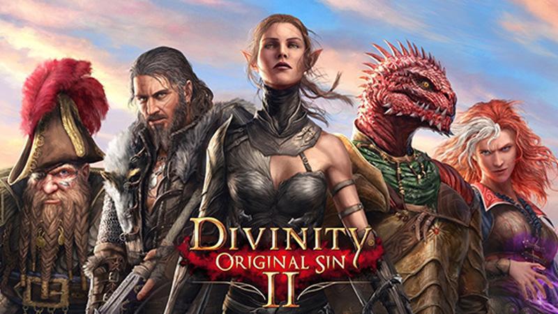 Divinity: Original Sin 2 - İnceleme
