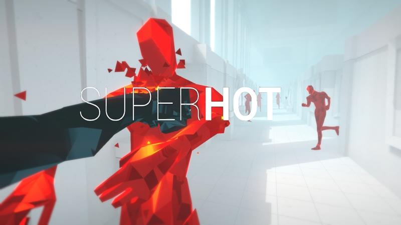 Günün İndirim Tavsiyesi - Superhot