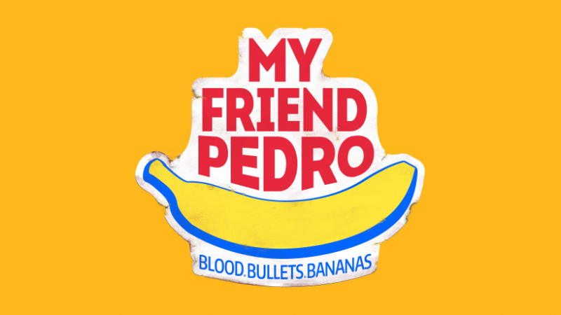 My Friend Pedro - İnceleme