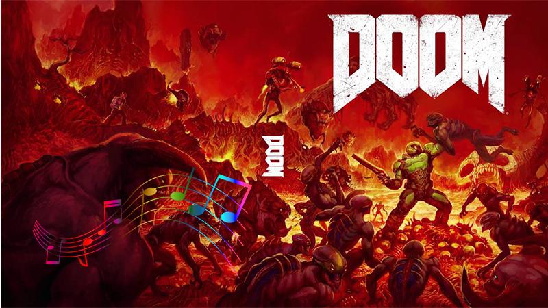 Unutulmaz Oyun Müzikleri: Doom - Rip & Tear