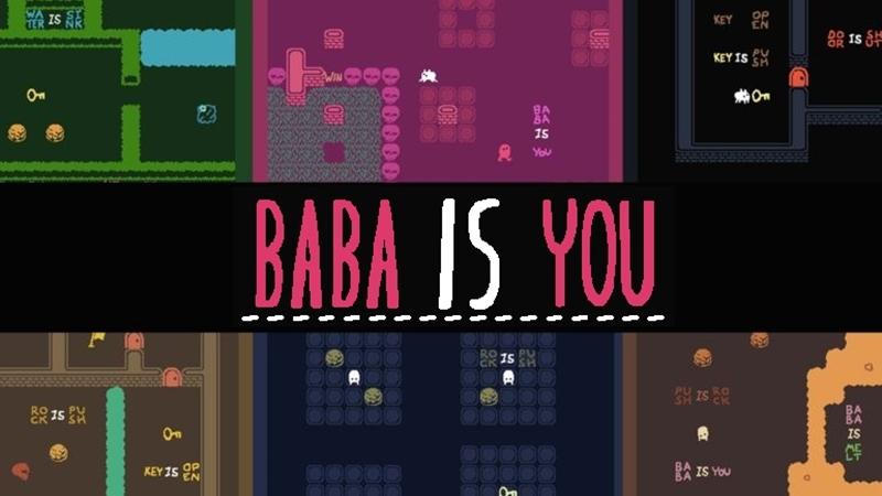 Günün İndirim Tavsiyesi - Baba is You