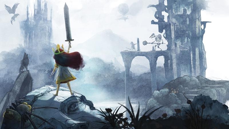Steam Yaz İndirimlerinde Almalık 5 Sanatsal Oyun
