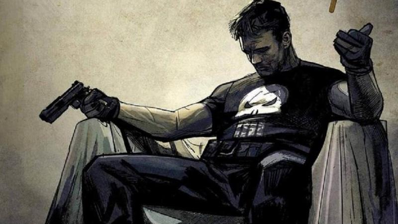Punisher'ın 5 Azılı Düşmanı