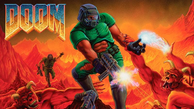 Son Jeton - Doom