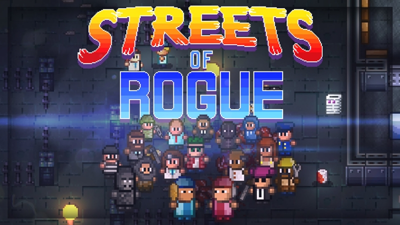 Streets of Rogue - İnceleme