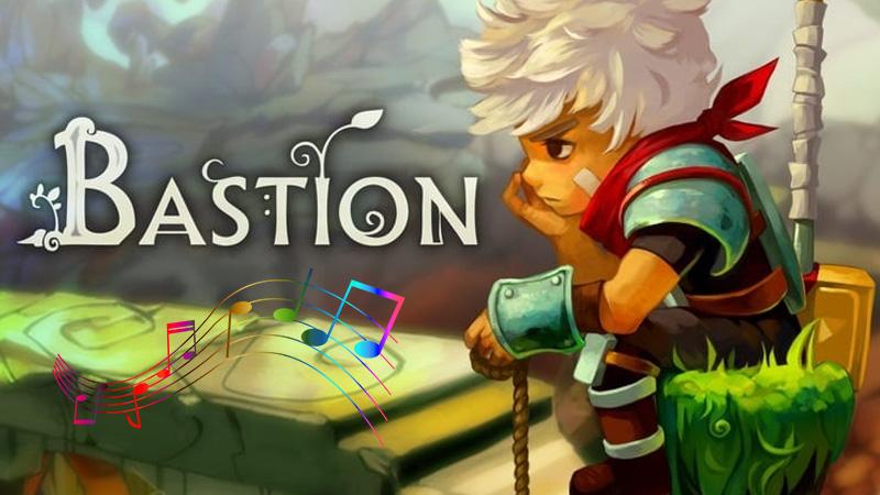Unutulmaz Oyun Müzikleri: Bastion - Setting Sail, Coming Home