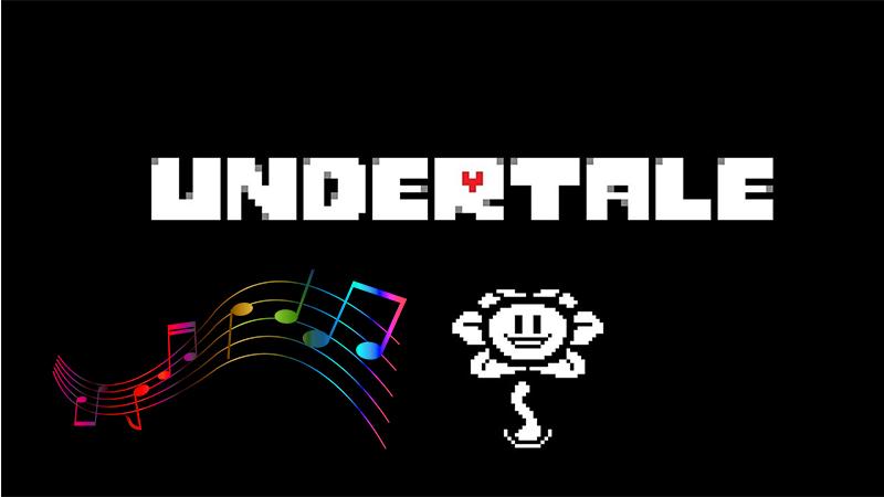 Unutulmaz Oyun Müzikleri: Undertale - Hopes And Dreams