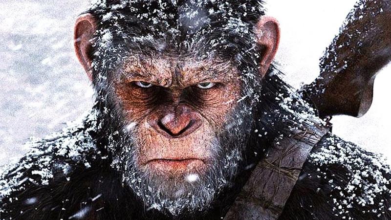 Disney, Maymunlar Cehennemi Serisine Devam Etme Kararı Aldı - Oyungezer Online