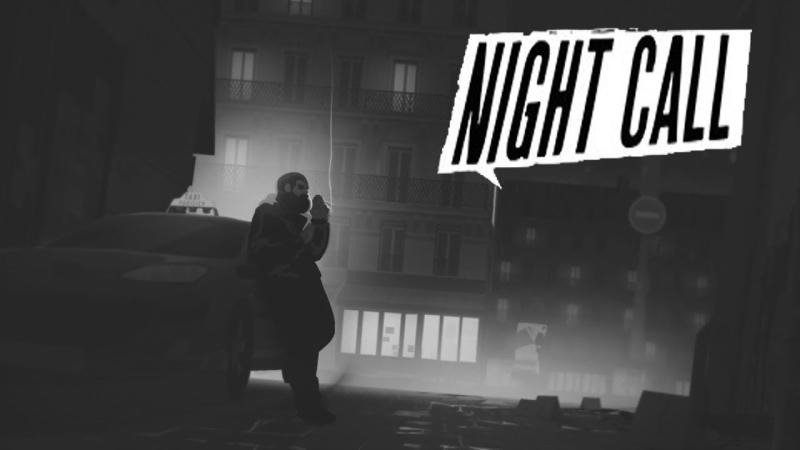 Night Call – İnceleme
