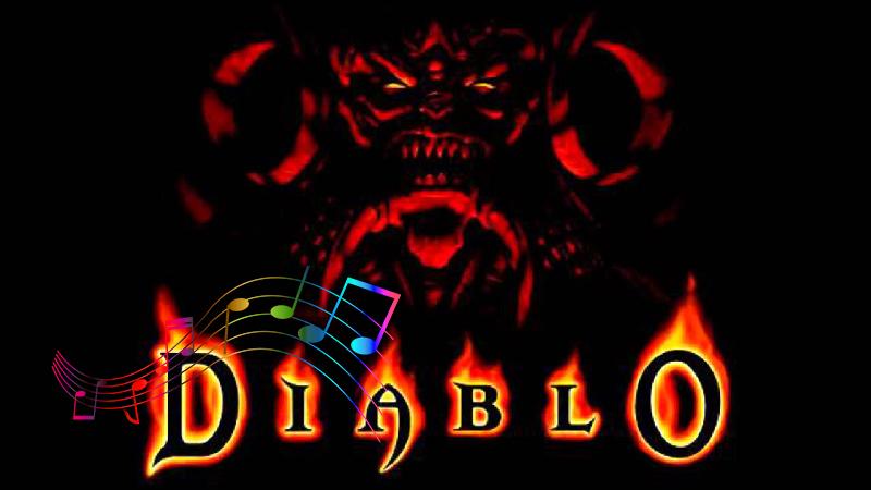 Unutulmaz Oyun Müzikleri: Diablo - Tristram