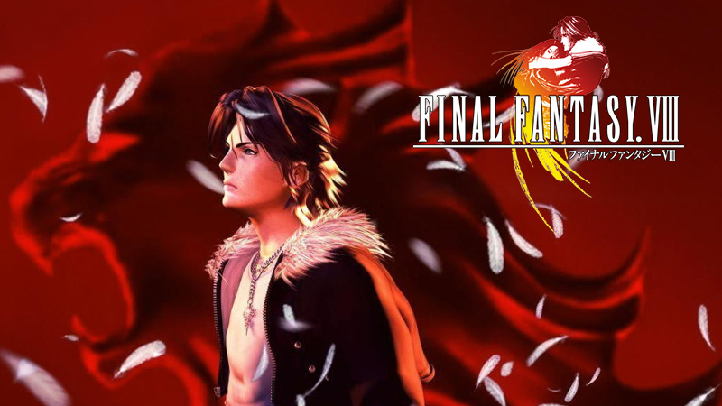Son Jeton - Final Fantasy VIII