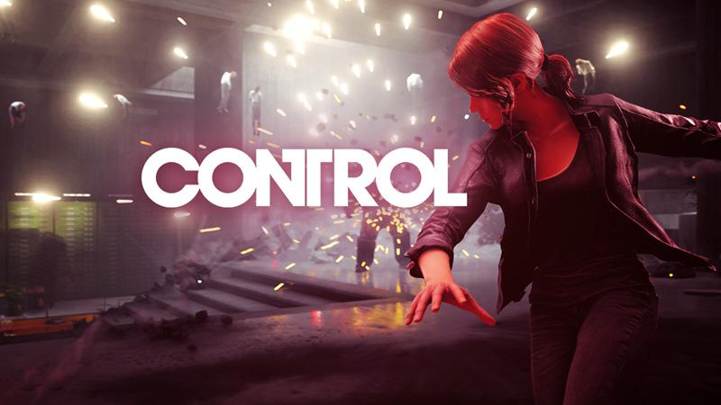 Control - İnceleme