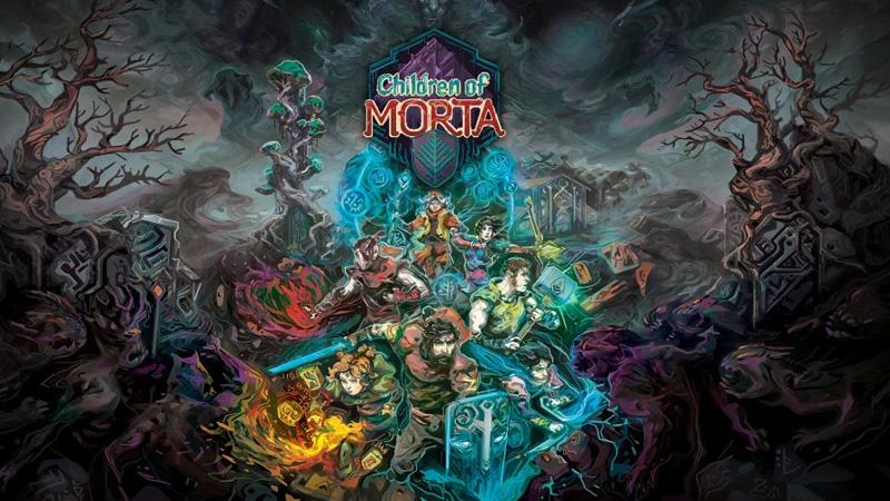 Children of Morta - İnceleme