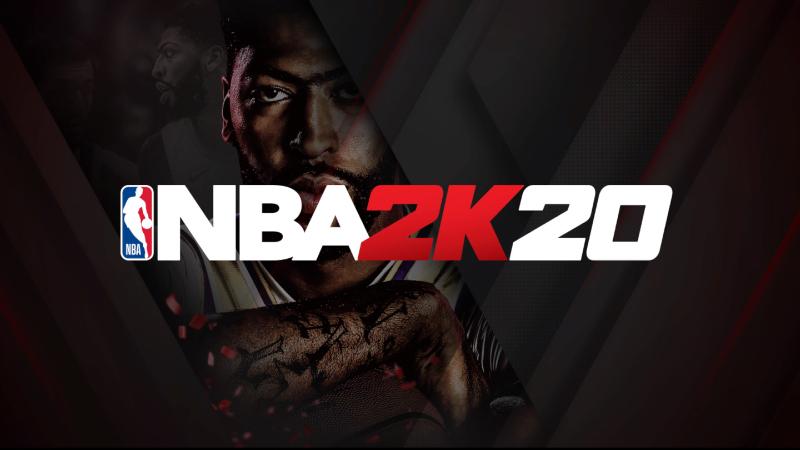 NBA 2K20 - İnceleme