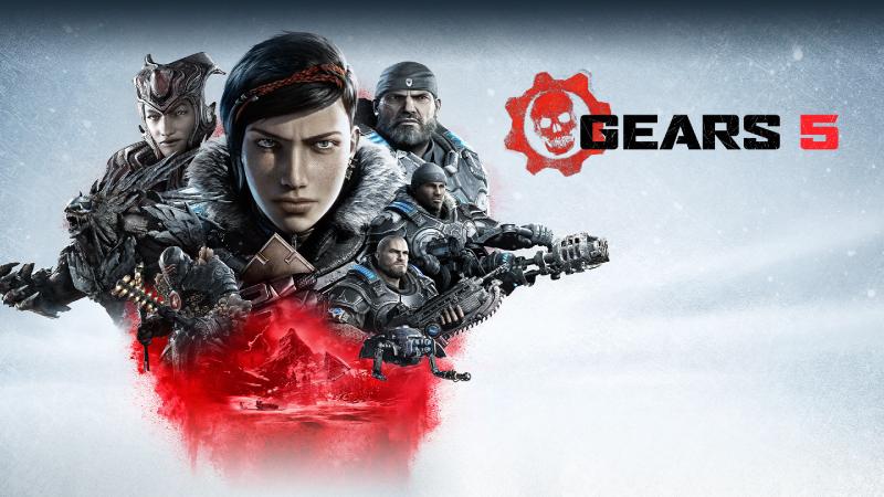 Gears 5 - İnceleme