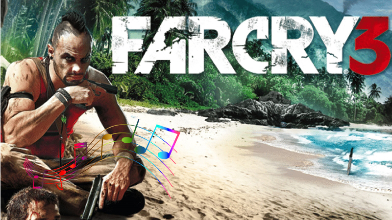 Unutulmaz Oyun Müzikleri: Far Cry 3 - Make It Bun Dem