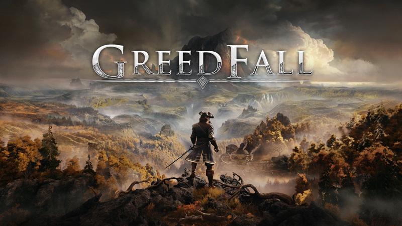 GreedFall - İnceleme