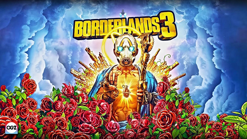 Video İnceleme - Borderlands 3