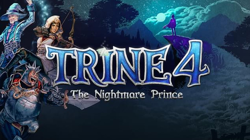 Trine 4: The Nightmare Prince – İnceleme