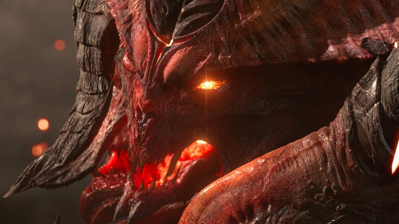 Blizzard'dan İlk Diablo 4 Sızıntısı Geldi!