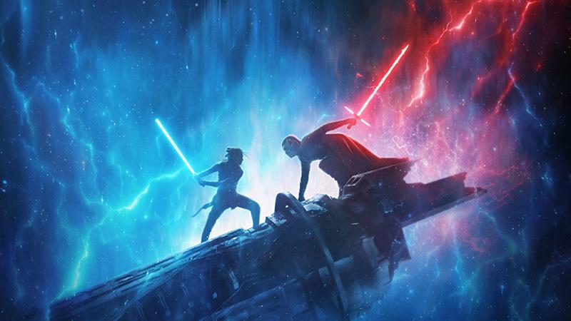 The Rise of Skywalker Bugüne Kadarki En Uzun Star Wars Filmi Olacak