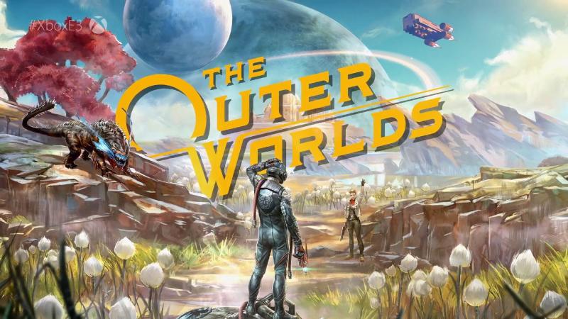 The Outer Worlds – İnceleme Puanları
