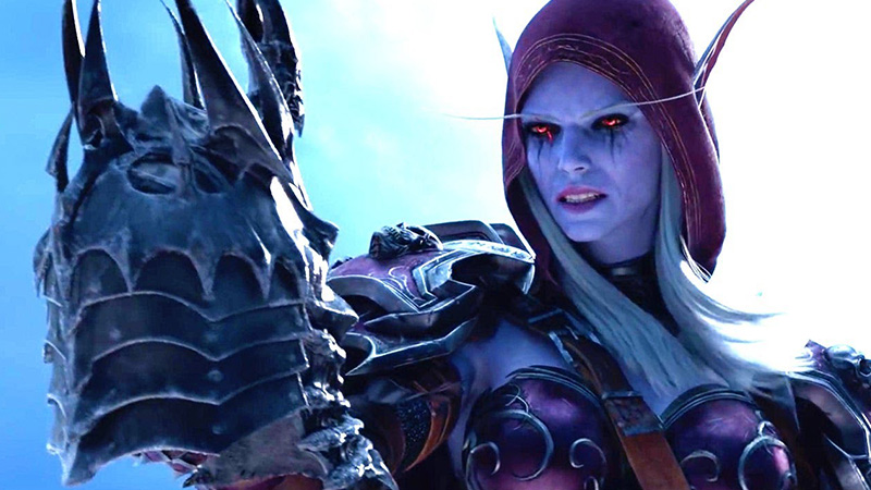 Blizzcon 2019 World of Warcraft Panelinde Neler Vardı?