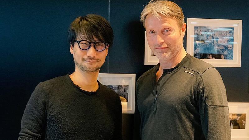 Hideo Kojima'nın Yeni Stüdyosu Filmler De Yapacakmış