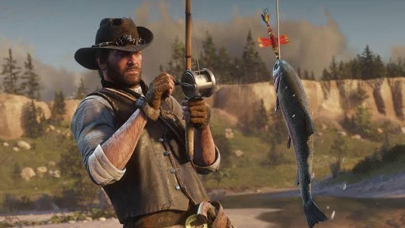 Red Dead Redemption 2'nin PC'de Hangi Saatte Erişime Açılacağı Belli Oldu