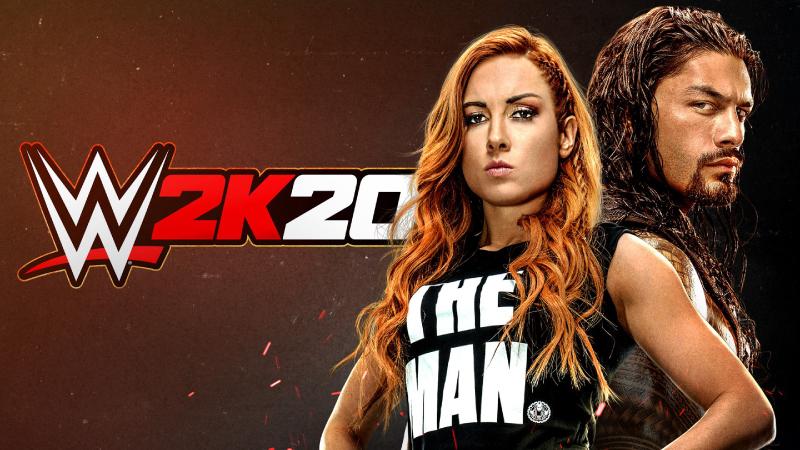 WWE 2K20 – İnceleme