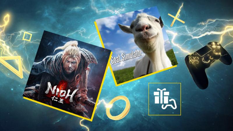 PS Plus'ın Kasım 2019 Oyunlarından Outlast 2 Yerine Goat Simulator Veriyor
