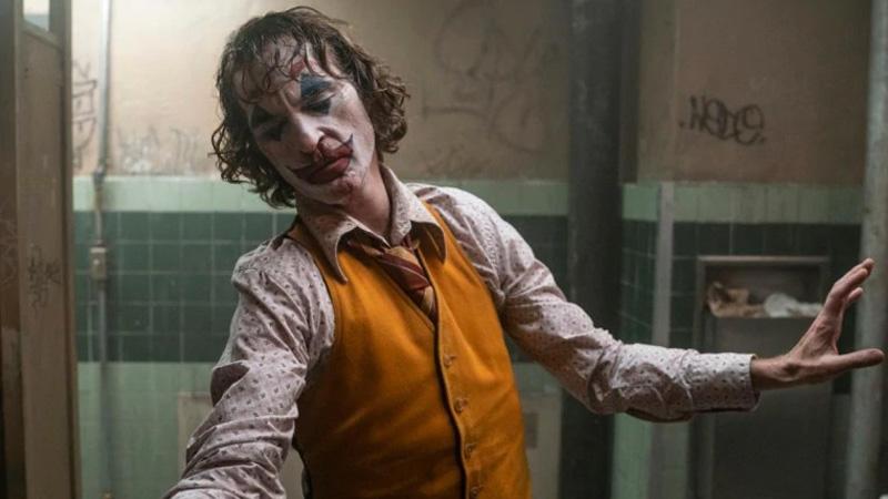 Joaquin Phoenix, Joker'in Devam Filmiyle İlgili Konuştu