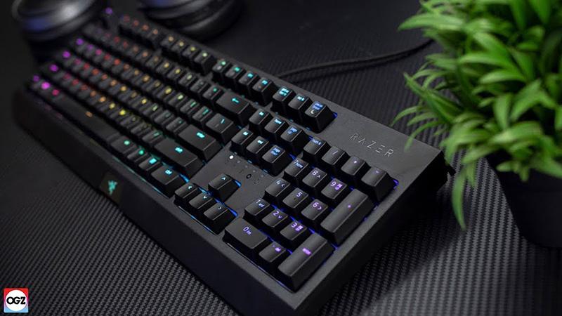 Razer BlackWidow 2019 Oyuncu Klavyesi İncelemesi