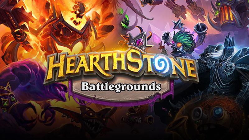 Hearthstone Battlegrounds - İlk Bakış