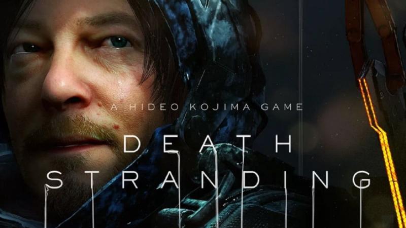 Death Stranding PC Versiyonu Ön Siparişe Açıldı