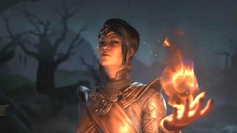 Diablo 4, Kozmetik Mikro Ödemeler İçerecek