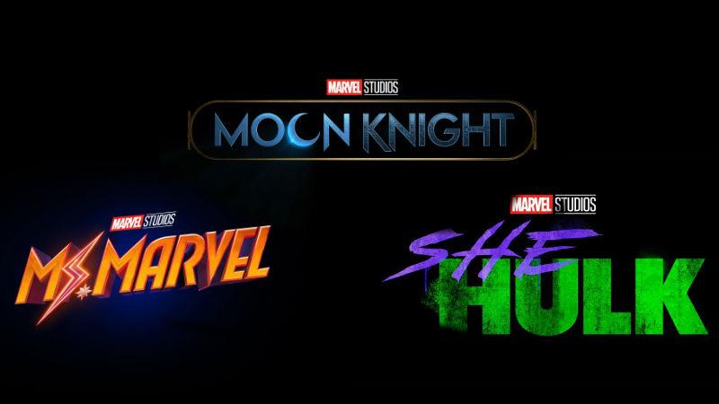 Disney+ Dizilerindeki Marvel Karakterleri, Sinemaya Da Taşınacak