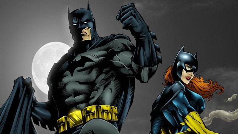 The Batman Filmi Jayme Lawson'u Da Kadrosuna Kattı