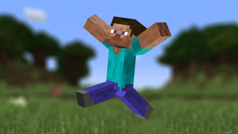 Minecraft'ın Oyuncu Sayısı Yarım Milyara Dayandı