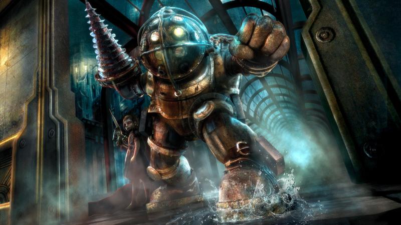 BioShock 3 Duyurusunun Yakında Gelebileceği İddia Ediliyor